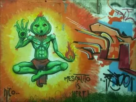 MESCALITO (2)