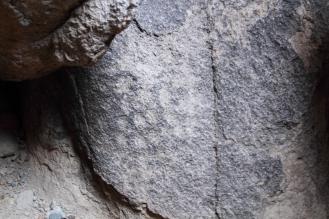 Square Petroglyph